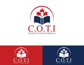 #40 for Design a Logo for a Canadian Company COTI by alexandracol