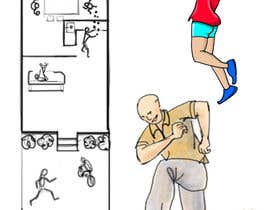 designoarte tarafından Illustrate 3 images for social marketing. için no 3