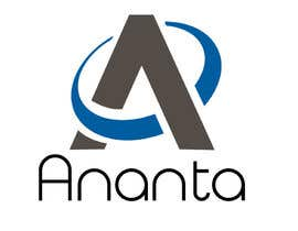 #115 for Design a Logo for Ananta Company by kayum12