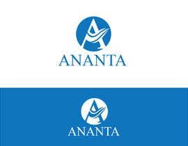 nº 42 pour Design a Logo for Ananta Company par alexandracol