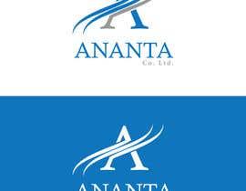 #109 untuk Design a Logo for Ananta Company oleh pkapil