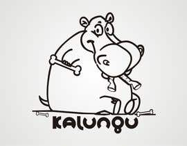 #64 for T-shirt Design for KALUNGU af dyv