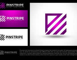 #267 para Logo Design for Pinstripe Joint Ventures por patrickpamittan