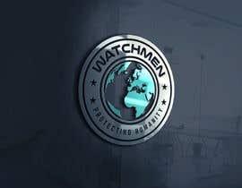 Niko26 tarafından Urgent logo/symbol design for Watchmen için no 103