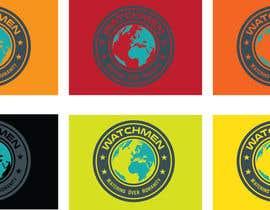 Niko26 tarafından Urgent logo/symbol design for Watchmen için no 122