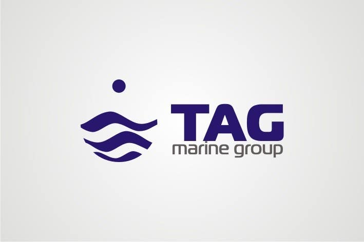 #75 for Logo Design for TAG Marine group by dyv