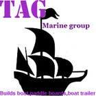 Graphic Design Konkurrenceindlæg #5 for Logo Design for TAG Marine group