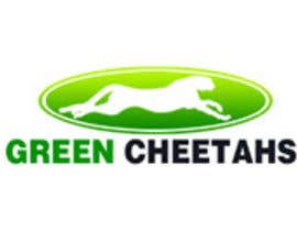 #188 for Logo Design for GREEN CHEETAHS by vlogo