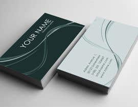 #22 for Design Some Business Cards by GiuliaTorra