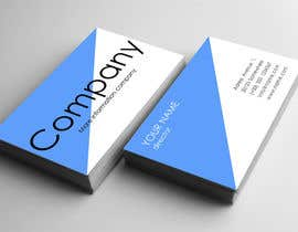 #23 for Design Some Business Cards by GiuliaTorra