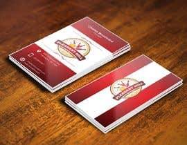 #27 untuk Design some Business Cards for a bowling center oleh pointlesspixels