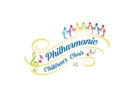 #5 for Design a Children's Choir's Logo by christinestrydom