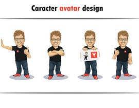 tarikchraiti tarafından Character Avatar Design için no 41