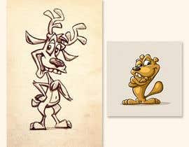 pixell tarafından Design a Cartoon Mascot for Ecommerce Website için no 14