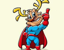 pixell tarafından Design a Cartoon Mascot for Ecommerce Website için no 38