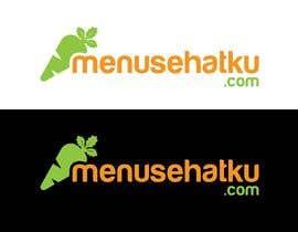 saonmahmud2 tarafından Logo for healthy food website and blog için no 93
