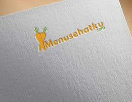tanveerk0956 tarafından Logo for healthy food website and blog için no 69