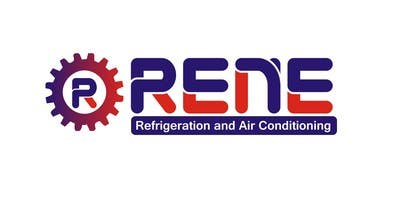 #65 for Design a Logo for Rene Refrigeration by nuwangrafix