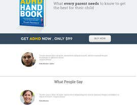 #12 for ADHD Website by gitaadi