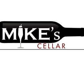 """#1 para Design a Logo for """"Mike's Cellar"""" por NDcreations"""
