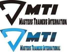 Nro 49 kilpailuun MTI Logo Design käyttäjältä agamglenn93