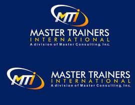 #64 for MTI Logo Design af anibaf11