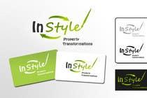 Graphic Design Entri Peraduan #304 for Logo Design for InStyle Property Transformations