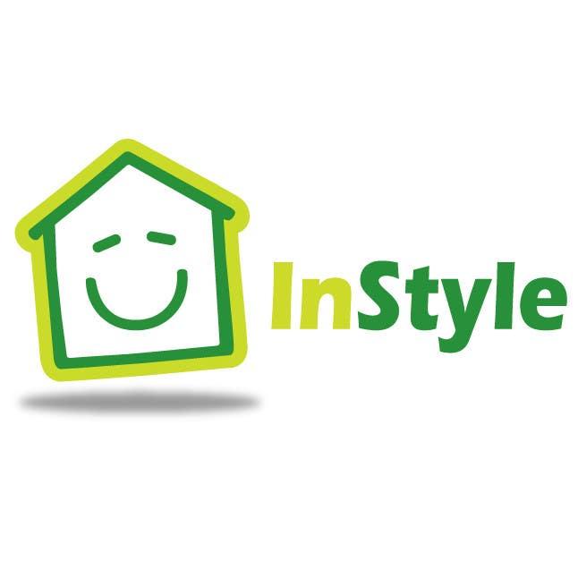 Penyertaan Peraduan #41 untuk Logo Design for InStyle Property Transformations