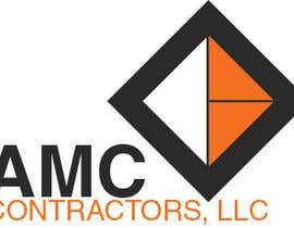 #50 for Design a Logo for AMC Contractors, LLC af dusinasky