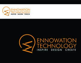nº 24 pour Design a Logo for ennowation par TheAVashe