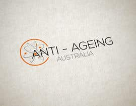 #107 for Design a Logo for Anti-Ageing Australia af fireacefist