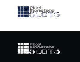 BKSuplob tarafından Pixel Mobile Game Logo için no 9