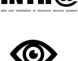 #67 para Diseñar un logotipo Intra Seguridad de crisslaurens