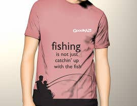 #55 for Design for Fish GoodKaze af nitecrawlersl