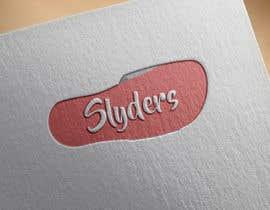 #28 for Design a Logo Slyders by agusprieto