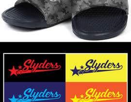 #35 for Design a Logo Slyders by leovbox