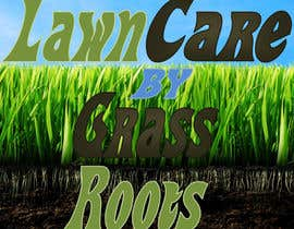 "#8 para Logo for  ""Grass Roots Lawn Care"" por stevenrobinson26"