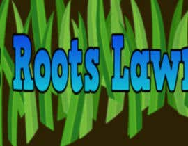 "nº 2 pour Logo for  ""Grass Roots Lawn Care"" par IronEagle45"