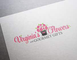 BiancaN tarafından Design a Logo for flower and gift shop için no 63
