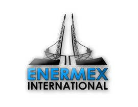 nº 28 pour Design a Logo for Entermex International par oyyenici