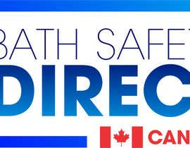 nº 23 pour Logo Design for Bath Safet Direct par Sachittha88