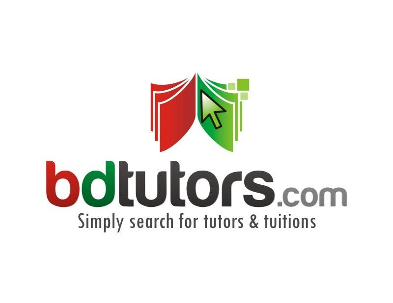 Contest Entry #                                        122                                      for                                         Logo Design for bdtutors.com (Simply Search for tutors & tuitions )