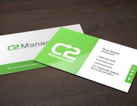 #46 for Design Some Business Cards by Hightlink