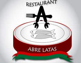 #32 para Design a logo for a restaurant por willmamet