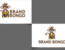 Nro 196 kilpailuun Design a Logo for Brand Bongo käyttäjältä drugthar