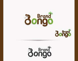 #148 for Design a Logo for Brand Bongo by alizainbarkat
