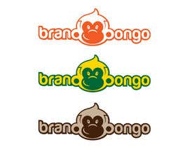 #145 for Design a Logo for Brand Bongo by johanmak
