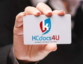 #39 for Design a Logo for KCDocs4U by workcare
