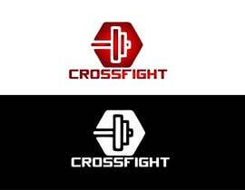 #12 for Crossfight Gym logo design by tanveerk0956