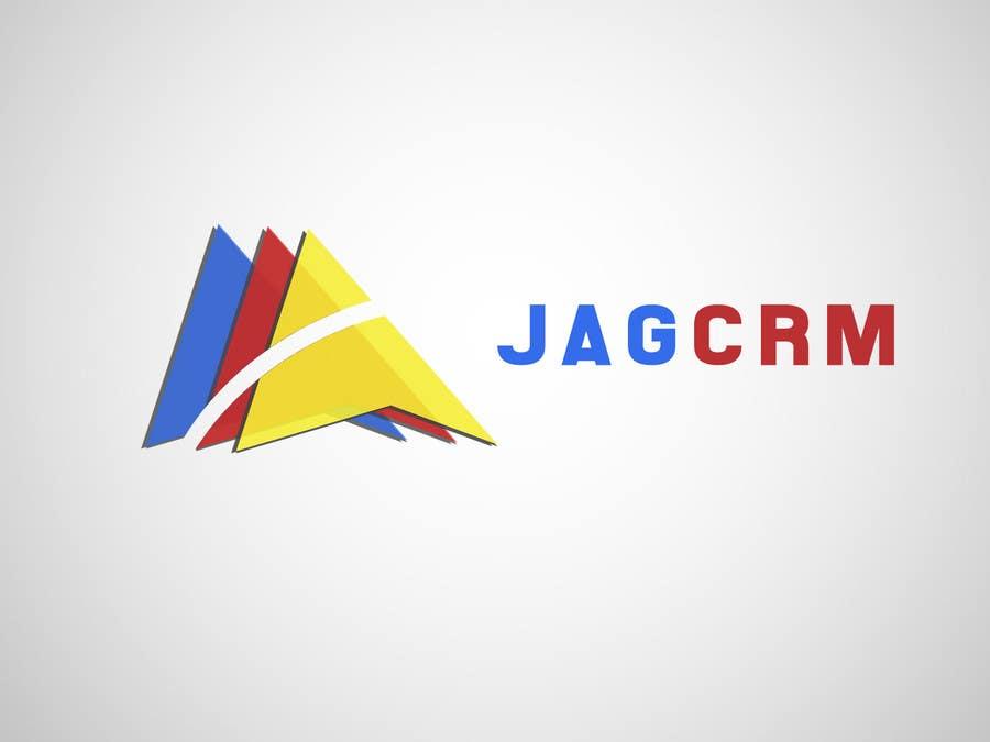 Penyertaan Peraduan #                                        53                                      untuk                                         Design a Logo for CRM Tool -  A software CRM product